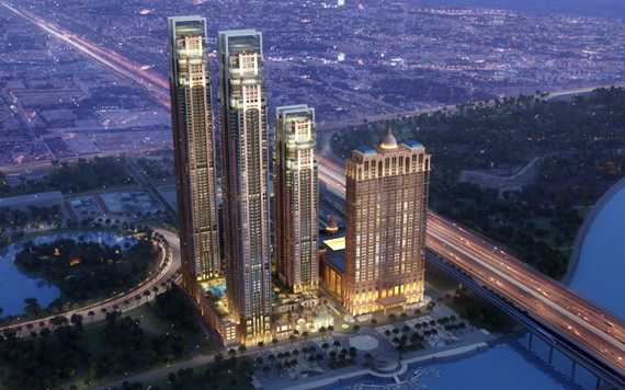 Al Habtoor Real Estate