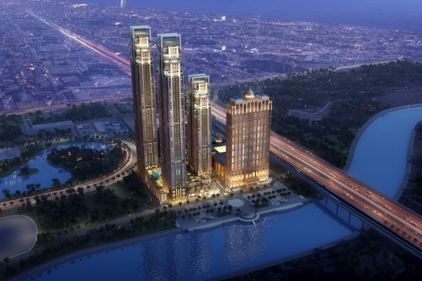 Phase Two of Al Habtoor City Residence Collection Sold Out