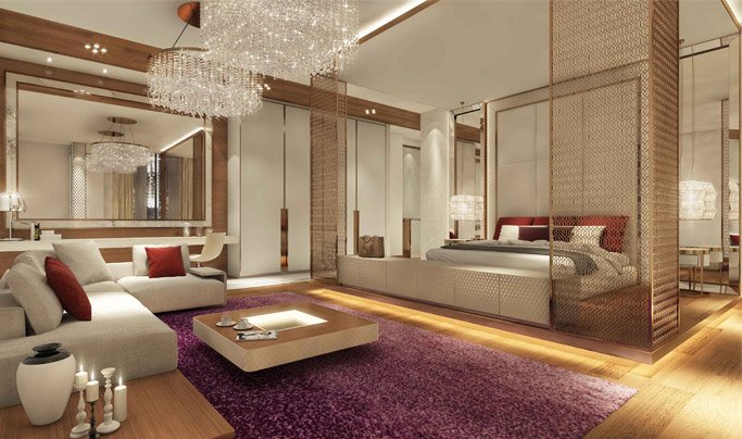 VIP Penthouse Noora Tower
