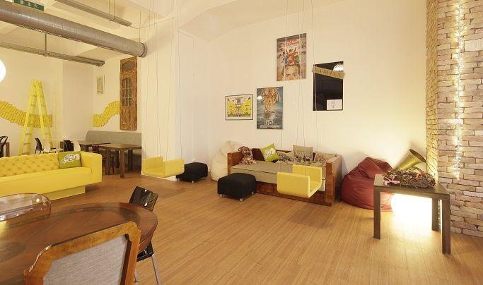 DU_Customisable office space