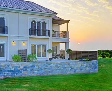 Al Habtoor Polo Villas
