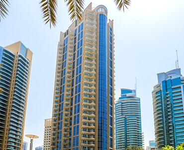 Al Habtoor Tower (Dubai Marina)