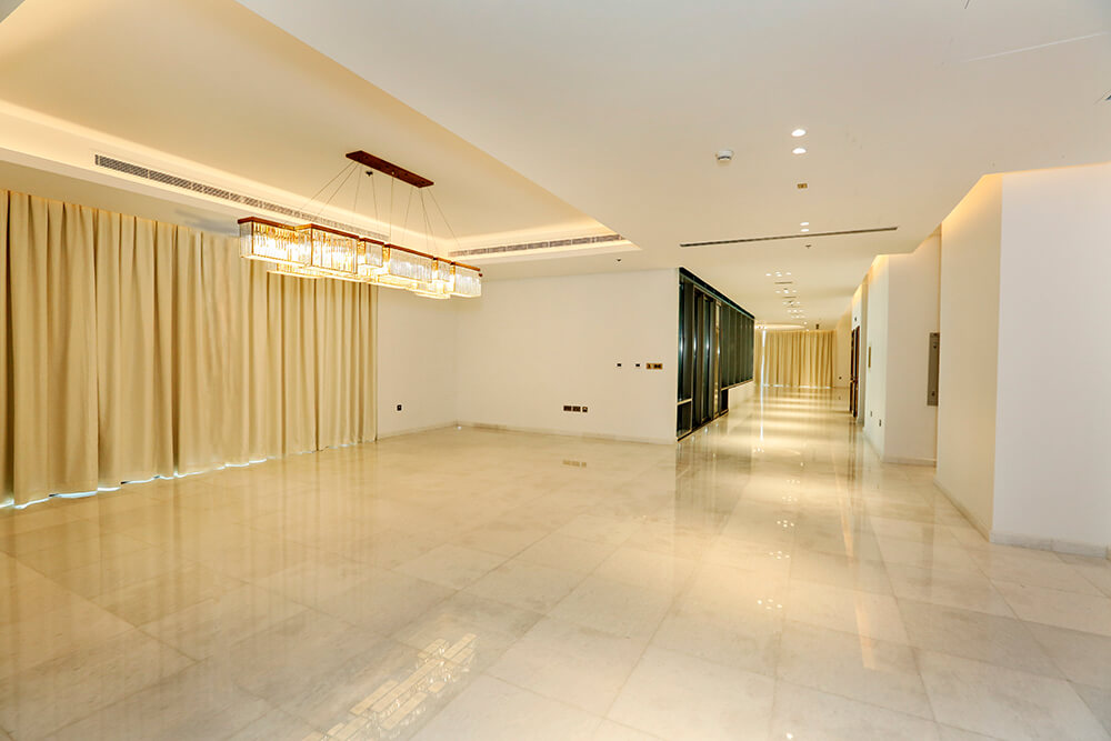 Residence Collection, Al Habtoor City