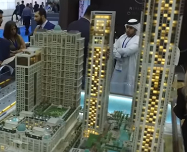Al Habtoor Group Showcases Two Flagship Developments at Cityscape Global 2016