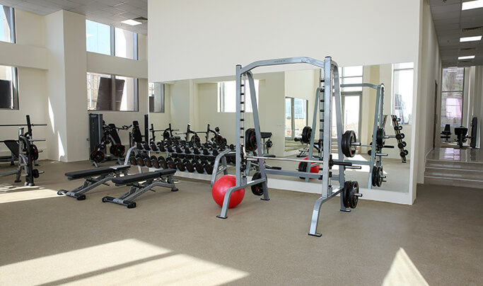 AHC-Health & fitness
