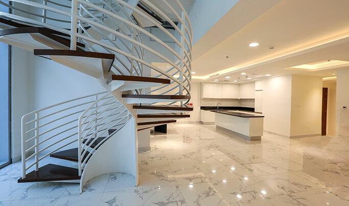AHC-Loft apartments