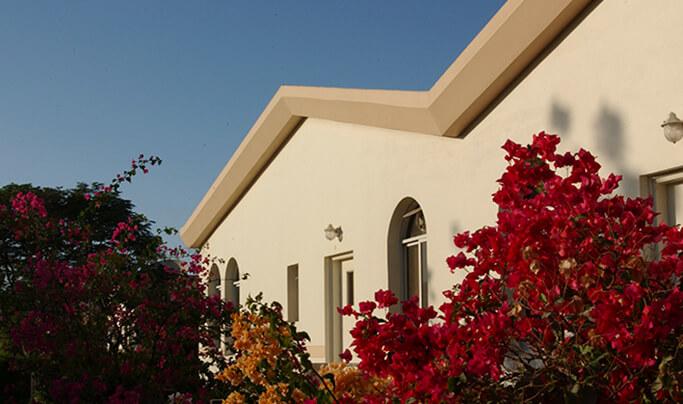 Al Wasl Village  - Vicinity