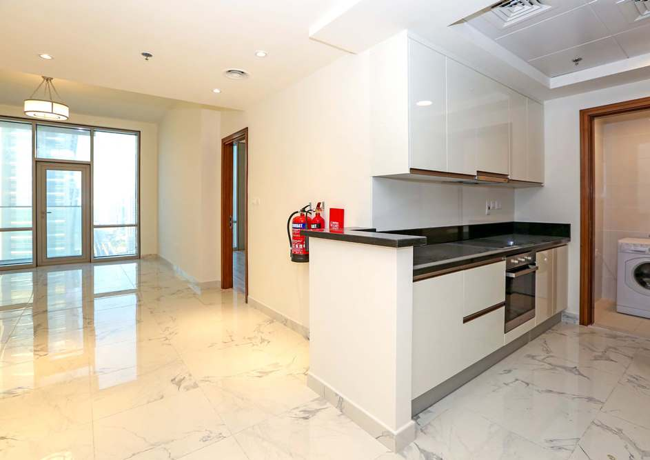 Al Habtoor City - Noora Tower 1BR
